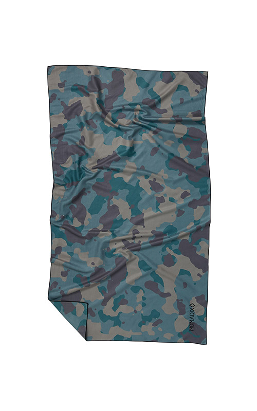 32 CAMO ULTRALIGHT TOWEL