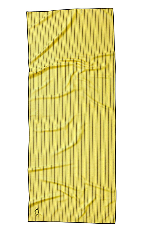 PINNER 56 CHARTREUSE TOWEL