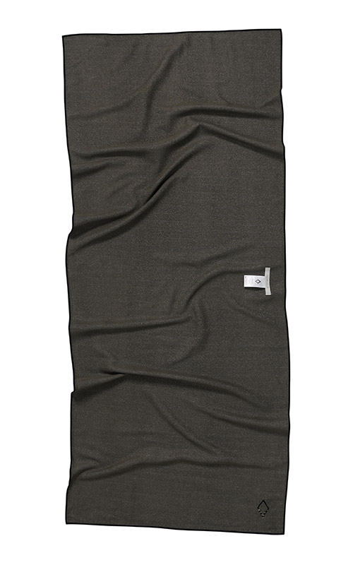 PINNER 57 SAPPHIRE TOWEL