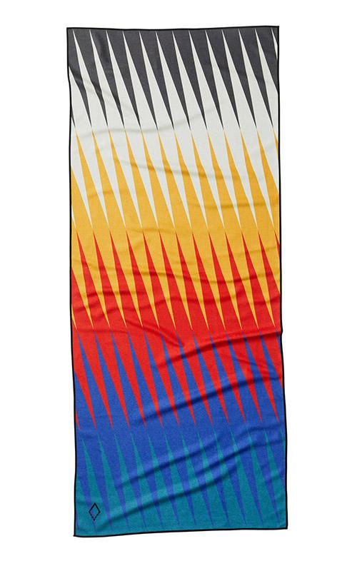 HEAT WAVE 62 MULTI TOWEL
