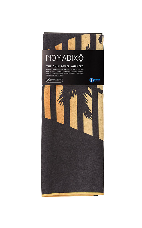 ALOHA 71 SUNSET TOWEL