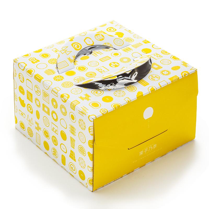 【宅配便受取】Egg Free [卵不使用] ココアのスポンジケーキ