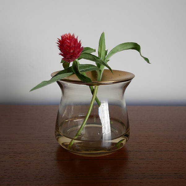 Flower base LUNA (M)