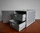 Airline Storage box (aluminium drawers)