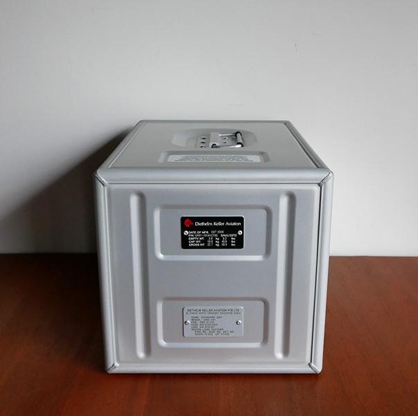 Airline Storage box (plastic drawers)