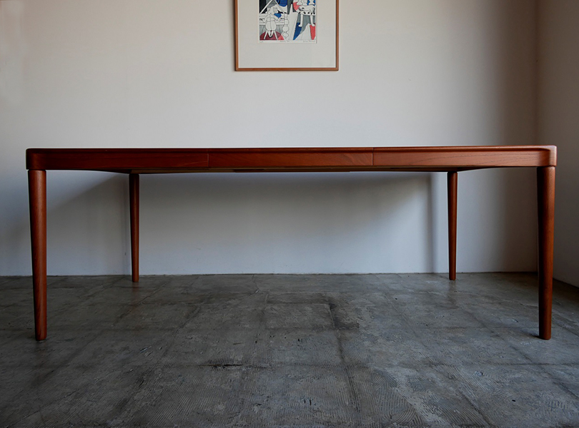 Dining table by H.W Klein【お問い合わせ】