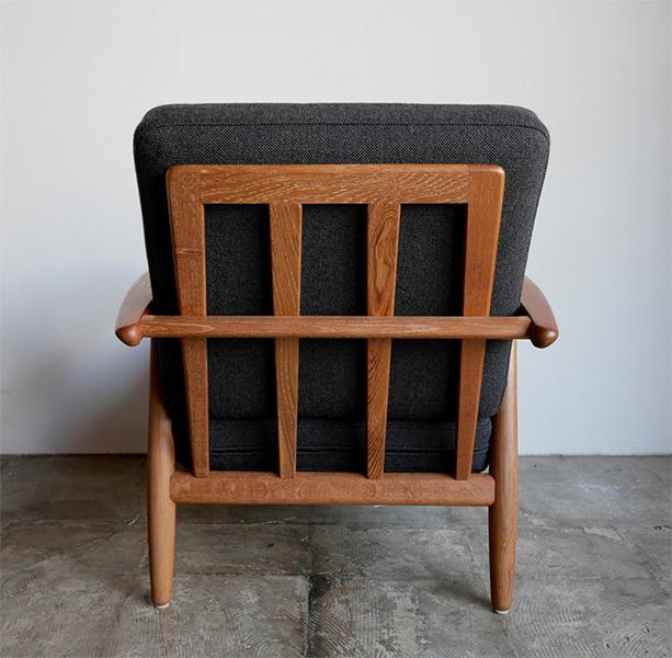 GE240 Easy Chair by Hans J.Wegner【お問い合わせ】