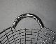 KORBO hand woven wire baskets Umbrella bin