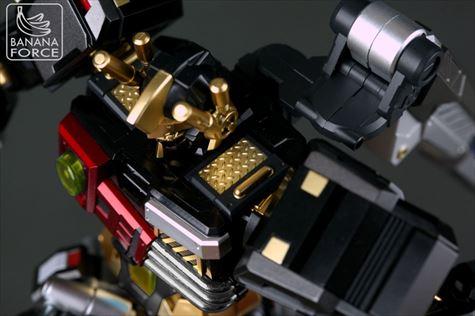 TF アフターパーツ MPL-01B ブラック シャープシューター
