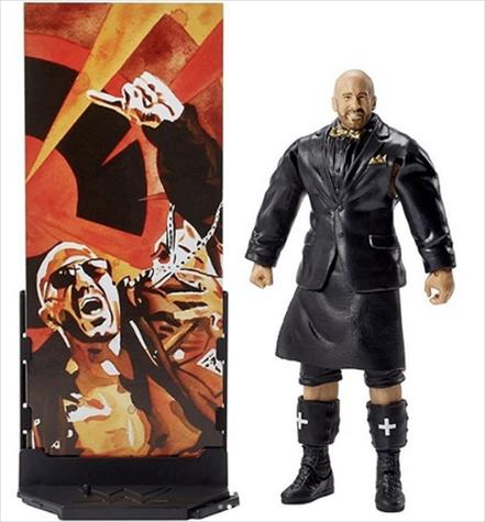WWE エリート #58 セザーロ