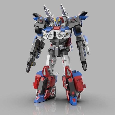 TF アフターパーツ GCreation GDW-02B ダスト