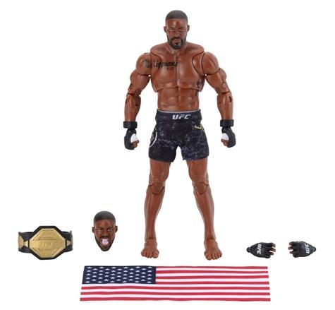 UFC Ultimate Series ジョン ジョーンズ