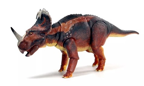 Beasts of Mesozoic [10] セントロサウルス Centrosaurus [亜生体]