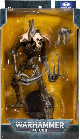War Hammer ネクロン [Flayed One]