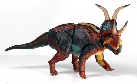 Beasts of Mesozoic [06] ディアブロケラトプス Diabloceratops