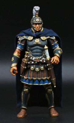 XesRay Combatants W2 ガイウス ポンティディウス ストロ Gaius Pontidius Stolo