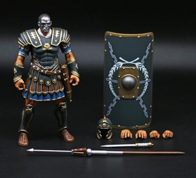XesRay Combatants W2 プレトリアン ガード Praetorian Guard