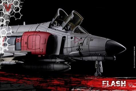 TF アフターパーツ ZETA ZV02 Flash