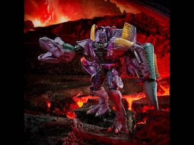 TF 2021 WFC Kingdom [Leader] メガトロン