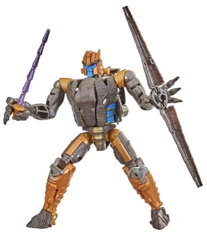 TF 2021 WFC Kingdom [VY] W2 ダイナボット
