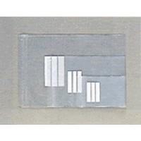 ユニパック マーク MARK-A 70×50×0.04mm 300枚×70袋●ケース販売お得用【メーカー直送】