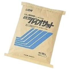ニューバイオサット リネン専用洗剤 15kg【取り寄せ商品・即納不可・代引き不可・返品不可】
