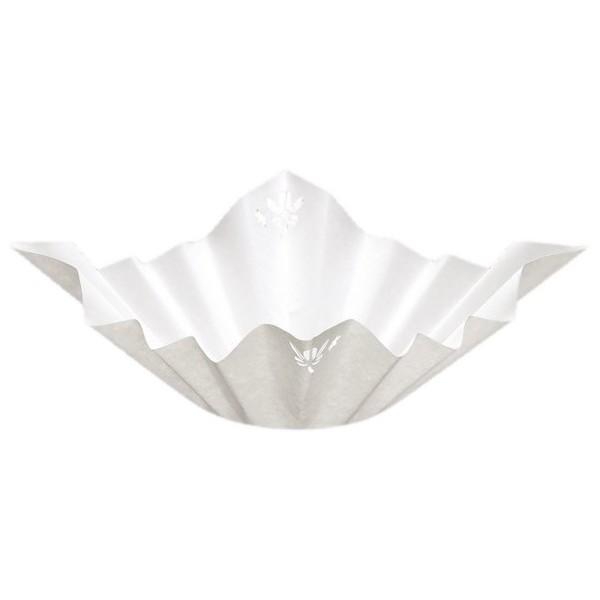 紙鍋 SKA-162 切絵紙鍋(紅葉格子・こうようこうし) 250枚入×6箱(1500枚)【取り寄せ商品・即納不可】