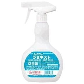 サラヤ 機器・用具 清浄・除菌剤 ジョキスト 500mlスプレー付