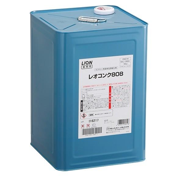 レオコンク808 18kg【取り寄せ商品・即納不可・代引き不可・返品不可】