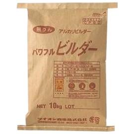 パワフルビルダー 10kg【取り寄せ商品・即納不可・代引き不可・返品不可】