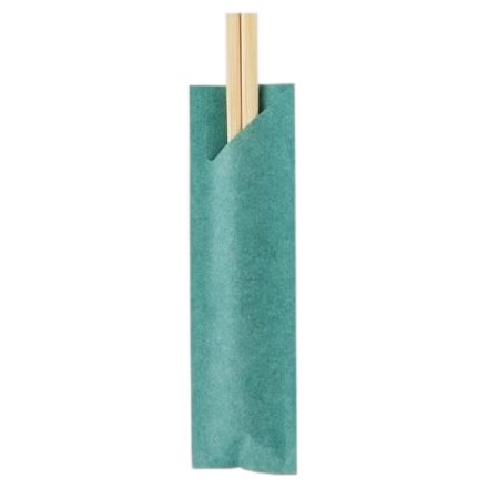 箸袋 みどり ハカマ 古都の彩 500枚