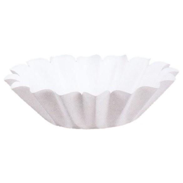 紙鍋 SKA-137 花なべ(かすり) 250枚入×6箱(1500枚)【取り寄せ商品・即納不可】