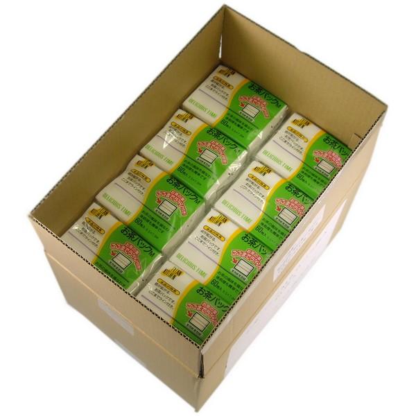 スバル お茶パック M60 60枚×40袋入