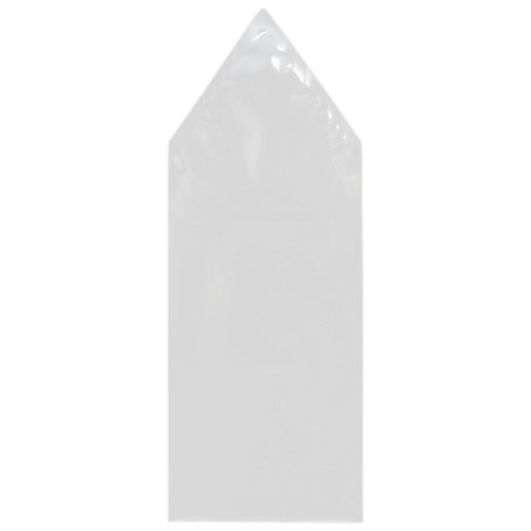 食品専用パウチ 三角袋(シール機で密封するタイプ) V-NN-01 1kg用 1200枚【メーカー直送・代引き不可・時間指定不可・沖縄、離島不可】