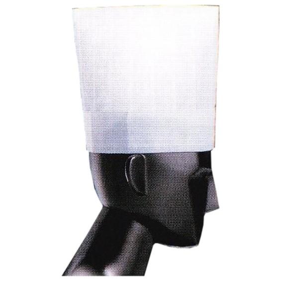ノンプリーツ シェフハット Pal 20cm N39110C 50枚×4 (200枚)【取り寄せ商品・即納不可・代引き不可・返品不可】