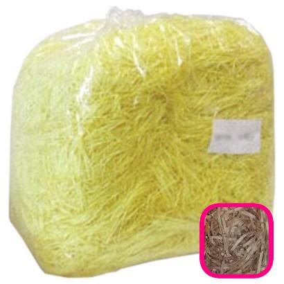 【送料無料】紙パッキン(ペーパークッション) カラーパッキン 1mm幅 ブラウン 1kg【メーカー直送・代引き不可・時間指定不可・沖縄、離島不可・即納不可】