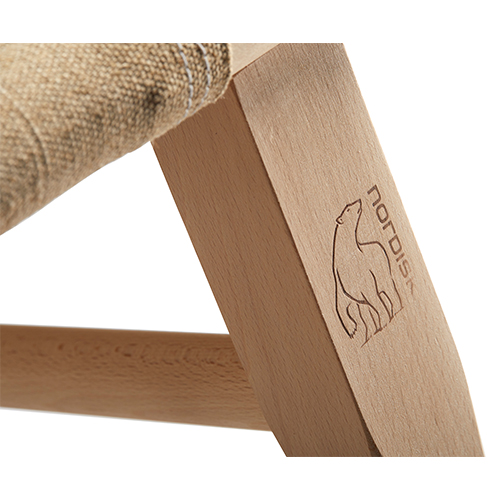 公式EC限定発売商品!! Moesgaard Wooden Chair