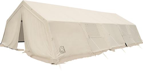 Jotunheim 56.5 Basic Cotton Tent- SMU JP (ユトゥンヘイム 56.5)