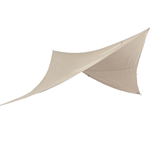 kari 10 Diamond Basic Cotton Tarp-SMU JP(カリ10ダイアモンド)