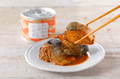 【特価】北海道産 鯖味噌煮 24個セット