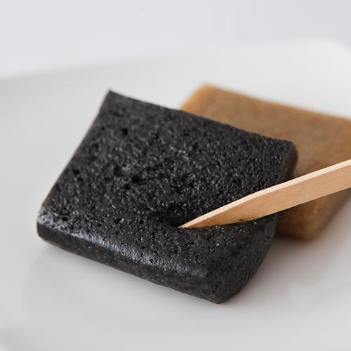【三種町産品】白神乃味 ごまたっぷり(6個入り)