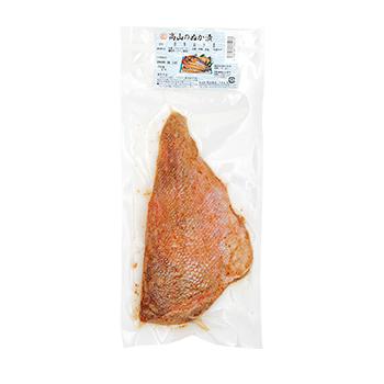 赤魚のぬか漬け 半身1枚×3袋