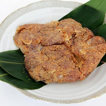 鶏モモのぬか漬け 鶏モモ1枚×3袋