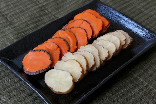 桜食品いぶりがっこ ALサイズ3本セット