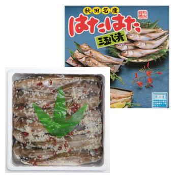 鈴木水産 はたはた三五八漬 1kg