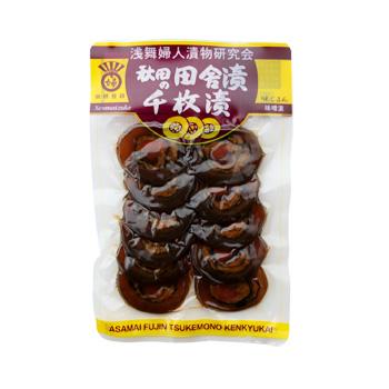 千枚漬け(味噌漬)×3袋