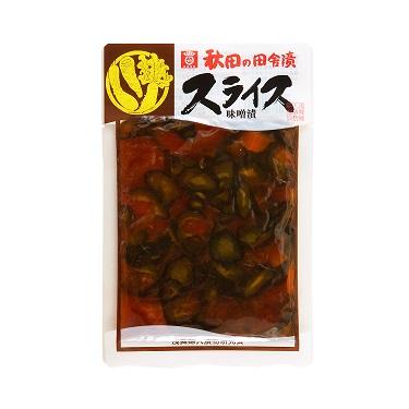 味噌漬けスライス(味噌漬)×3袋