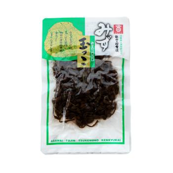 みずのコロコロ玉っこ(調味液漬)×3袋