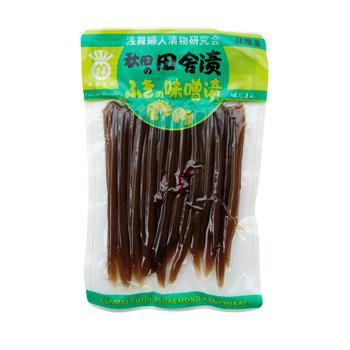 ふきの味噌漬け(味噌漬)×3袋