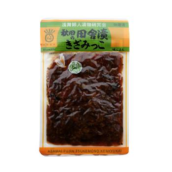 きざみっこ(味噌漬)×3袋